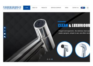 Bidet Toilet Sprayer Manufacturers, Flexible Hoses