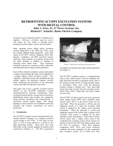 Retrofitting SCTPPT