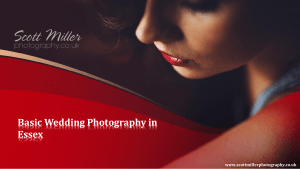 Basic Wedding Photography in Essex