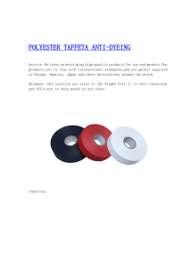 thermal transfer label ribbon Factory